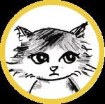 新宿の猫たち